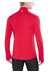 Nike Dri-FIT Element Half-Zip - Camiseta Running Hombre - rojo